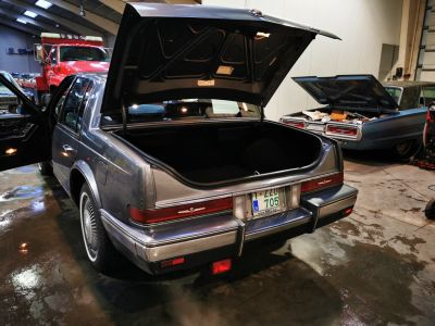 Cadillac SEVILLE 87 - <small></small> 14.000 € <small>TTC</small> - #29
