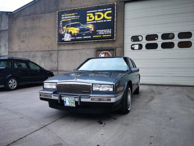 Cadillac SEVILLE 87 - <small></small> 14.000 € <small>TTC</small> - #2
