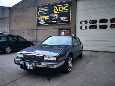 Cadillac SEVILLE 87 - <small></small> 14.000 € <small>TTC</small> - #1