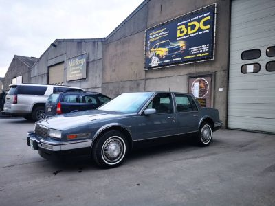 Cadillac SEVILLE 87 - <small></small> 14.000 € <small>TTC</small> - #3