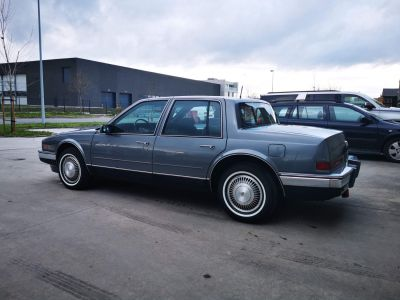Cadillac SEVILLE 87 - <small></small> 14.000 € <small>TTC</small> - #4