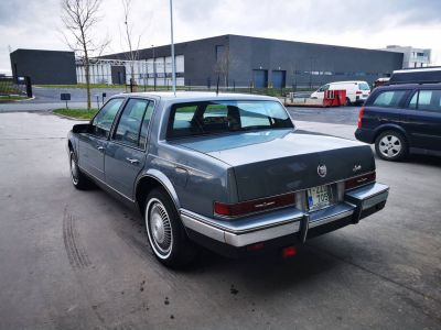 Cadillac SEVILLE 87 - <small></small> 14.000 € <small>TTC</small> - #6