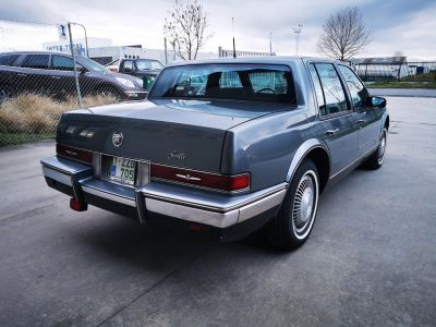 Cadillac SEVILLE 87 - <small></small> 14.000 € <small>TTC</small> - #7