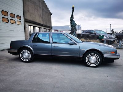 Cadillac SEVILLE 87 - <small></small> 14.000 € <small>TTC</small> - #8