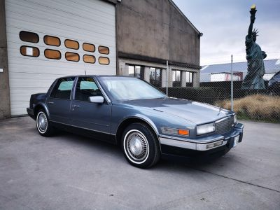 Cadillac SEVILLE 87 - <small></small> 14.000 € <small>TTC</small> - #9