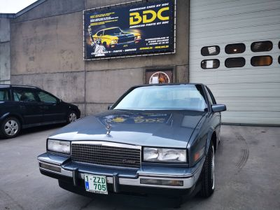 Cadillac SEVILLE 87 - <small></small> 14.000 € <small>TTC</small> - #11