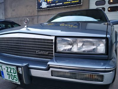 Cadillac SEVILLE 87 - <small></small> 14.000 € <small>TTC</small> - #12