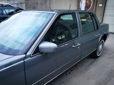 Cadillac SEVILLE 87 - <small></small> 14.000 € <small>TTC</small> - #15