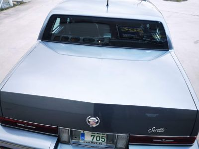 Cadillac SEVILLE 87 - <small></small> 14.000 € <small>TTC</small> - #18