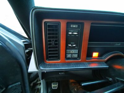 Cadillac SEVILLE 87 - <small></small> 14.000 € <small>TTC</small> - #41