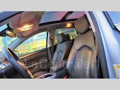Cadillac SRX 2 II 3.6 V6 318 AT AWD SPORT LUXURY - <small></small> 28.990 € <small>TTC</small>