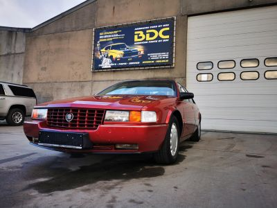 Cadillac STS CADILLAC STS - V8 - 4900 CC - AUTOMATIQUE TOUTES OPTIONS . - <small></small> 8.800 € <small>TTC</small> - #4