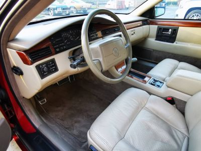 Cadillac STS CADILLAC STS - V8 - 4900 CC - AUTOMATIQUE TOUTES OPTIONS . - <small></small> 8.800 € <small>TTC</small> - #32