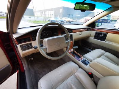 Cadillac STS CADILLAC STS - V8 - 4900 CC - AUTOMATIQUE TOUTES OPTIONS . - <small></small> 8.800 € <small>TTC</small> - #34