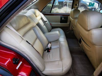 Cadillac STS CADILLAC STS - V8 - 4900 CC - AUTOMATIQUE TOUTES OPTIONS . - <small></small> 8.800 € <small>TTC</small> - #44