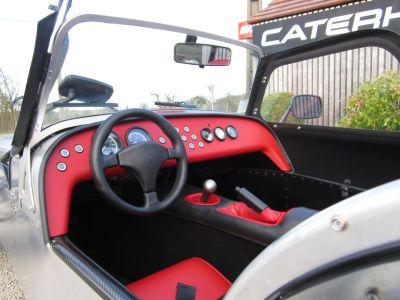 Caterham Seven 485 S - <small></small> 65.000 € <small>TTC</small>