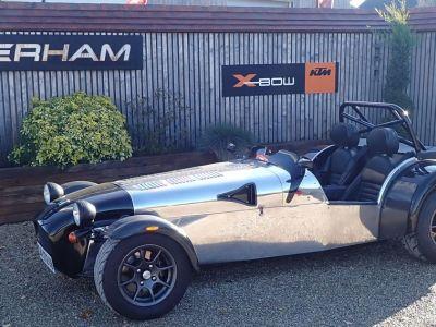 Caterham Seven 485 S - <small></small> 72.000 € <small>TTC</small> - #5
