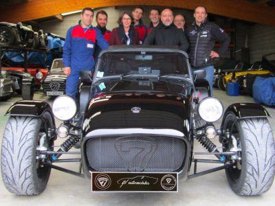 Caterham Seven 485 S - <small></small> 72.000 € <small>TTC</small> - #10