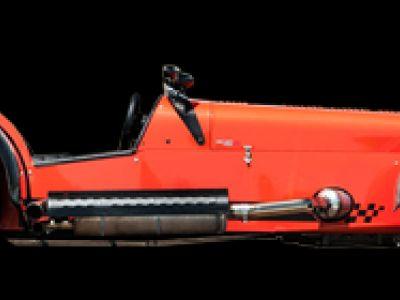 Caterham Seven 485 S - <small></small> 72.000 € <small>TTC</small> - #16