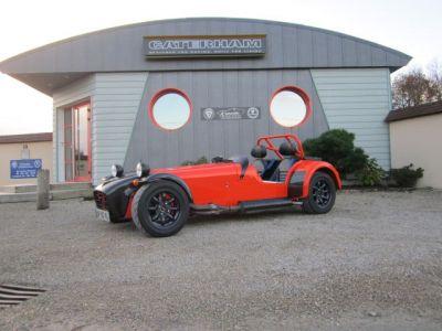 Caterham Seven 485 S - <small></small> 72.000 € <small>TTC</small> - #23