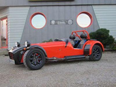 Caterham Seven 485 S - <small></small> 72.000 € <small>TTC</small> - #24