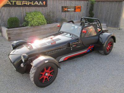 Caterham Seven 485 S - <small></small> 72.000 € <small>TTC</small> - #25