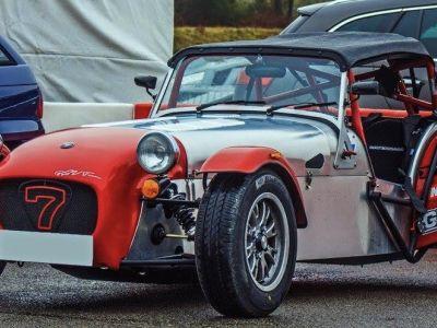 Caterham Seven 485 S - <small></small> 72.000 € <small>TTC</small> - #28