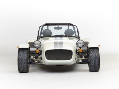 Caterham Seven 485 S - <small></small> 72.000 € <small>TTC</small> - #37