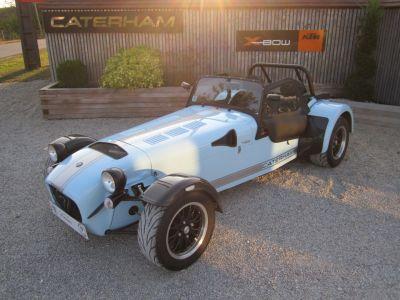 Caterham Seven 485 S S3 - <small></small> 75.000 € <small>TTC</small>