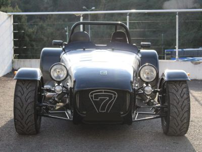 Caterham Seven 485 S3 R - <small>A partir de </small>690 EUR <small>/ mois</small>