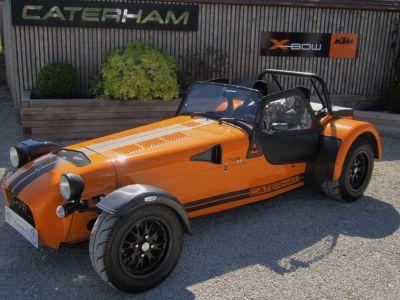 Caterham Seven 485S - <small></small> 65.000 € <small>TTC</small>