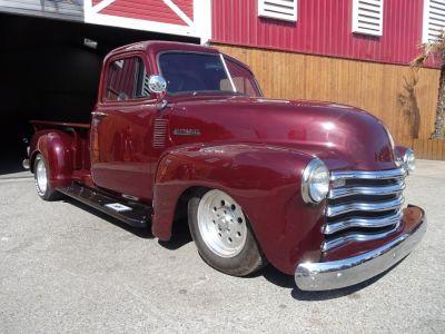 Chevrolet 3100 1952 - <small></small> 34.900 € <small>TTC</small>
