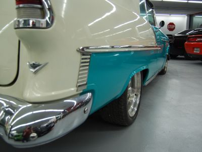 Chevrolet Bel Air CABRIOLET - <small></small> 80.900 € <small>TTC</small> - #7
