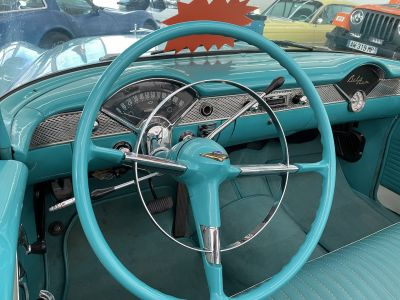 Chevrolet Bel Air CABRIOLET - <small></small> 80.900 € <small>TTC</small> - #14