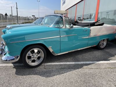 Chevrolet Bel Air CABRIOLET - <small></small> 80.900 € <small>TTC</small> - #15