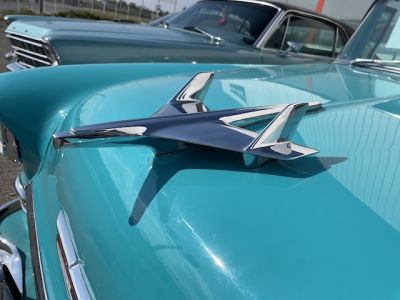 Chevrolet Bel Air CABRIOLET - <small></small> 80.900 € <small>TTC</small> - #16