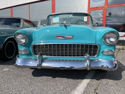 Chevrolet Bel Air CABRIOLET - <small></small> 80.900 € <small>TTC</small> - #17