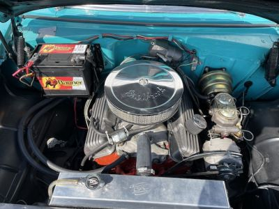 Chevrolet Bel Air CABRIOLET - <small></small> 80.900 € <small>TTC</small> - #19