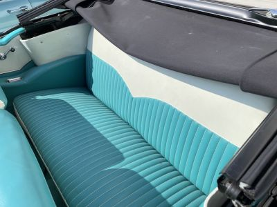 Chevrolet Bel Air CABRIOLET - <small></small> 80.900 € <small>TTC</small> - #21