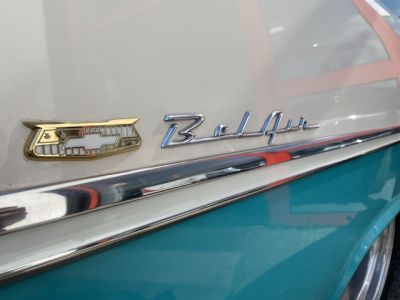 Chevrolet Bel Air CABRIOLET - <small></small> 80.900 € <small>TTC</small> - #22