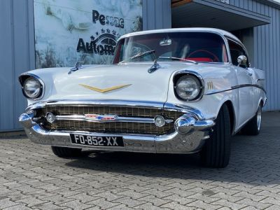 Chevrolet Bel Air COUPE 5.7 RESTOMOD - <small></small> 68.500 € <small>TTC</small> - #1