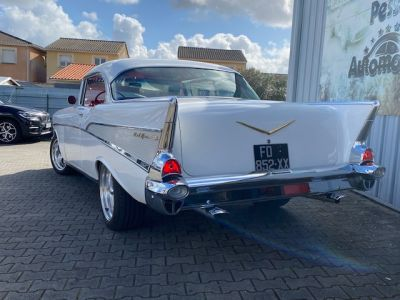 Chevrolet Bel Air COUPE 5.7 RESTOMOD - <small></small> 68.500 € <small>TTC</small> - #14