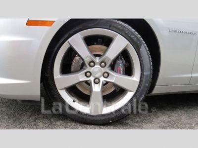 Chevrolet Camaro 5 V COUPE 6.2 V8 432 - <small></small> 32.990 € <small>TTC</small>