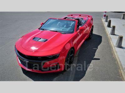 Chevrolet Camaro 6 CABRIOLET 6.2 V8 10AT - <small></small> 69.990 € <small>TTC</small>