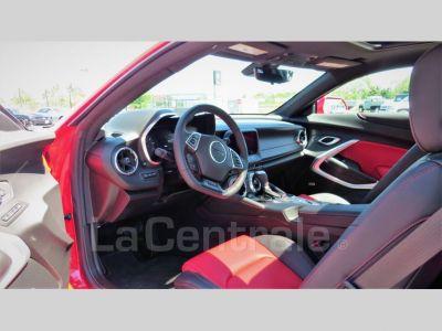 Chevrolet Camaro 6 VI COUPE 6.2 V8 10AT - <small></small> 65.000 € <small>TTC</small>