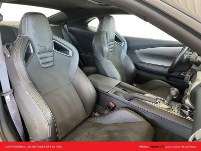 Chevrolet Camaro 6.2 V8 405CH AUTO - <small></small> 42.400 € <small>TTC</small>