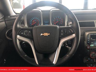 Chevrolet Camaro COUPE 6.2 V8 432CH - <small></small> 35.900 € <small>TTC</small>