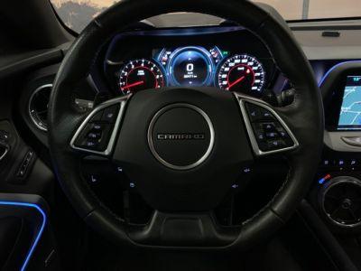 Chevrolet Camaro COUPE V8 6.2 432ch - <small></small> 53.990 € <small>TTC</small>
