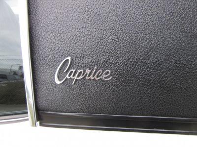 Chevrolet Caprice 69 - <small></small> 28.500 € <small>TTC</small> - #29