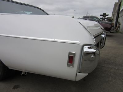 Chevrolet Caprice 69 - <small></small> 28.500 € <small>TTC</small> - #33